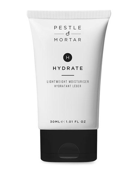 Pestle & Mortar Ultimate Hydration Set