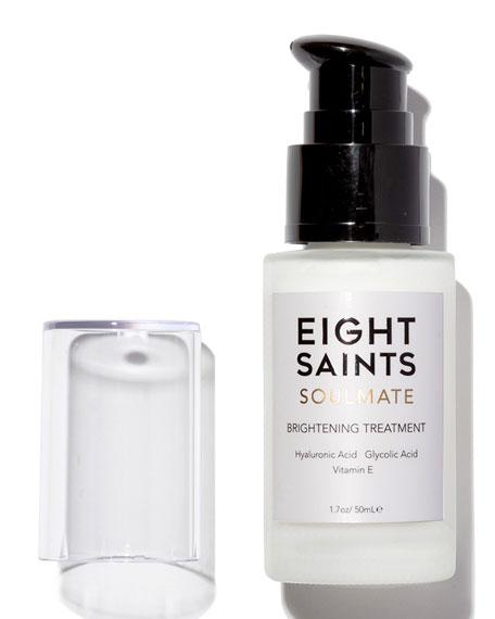 Eight Saints Soulmate Brightening Treatment,  1.7 fl. oz. / 50 mL