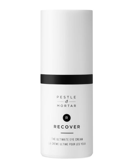Pestle & Mortar Recover Eye Cream, 0.5 oz./ 15 mL