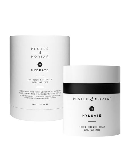 Pestle & Mortar Hydrate Moisturizer, 1.7 oz./ 50 mL