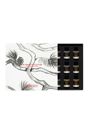 Frederic Malle 15 x 0.2 oz. The Grand Essential Collection Coffret
