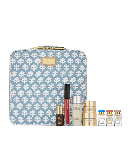 Estee Lauder Yours with any $95 Estee Lauder Cosmetics Purchase