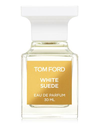 White Suede Eau de Parfum  1 oz./ 30 mL