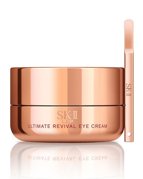 SK-II LXP Ultimate Revival Eye Cream