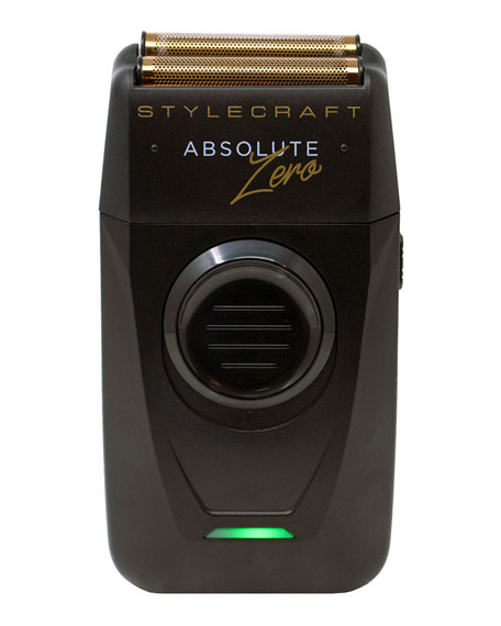 StyleCraft Stylecraft Absolute Zero Foil Shaver
