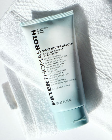 Peter Thomas Roth Water Drench Cleanser, 4 oz./ 118 mL