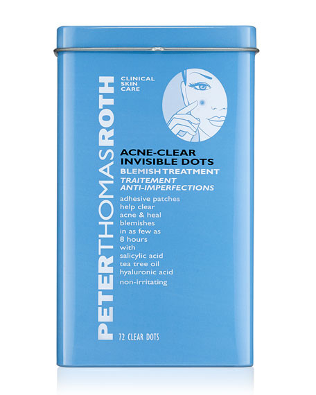 Peter Thomas Roth Acne Clear Invisible Dots, 72 Count