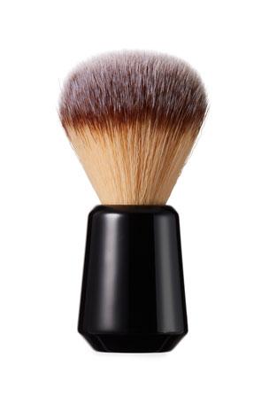 OneBlade Knot Premium Synthetic-Hair Shaving Brush