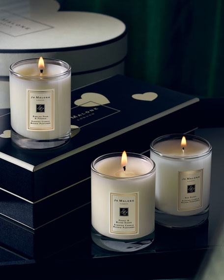 Jo Malone London Travel Candle Collection, 3 x 2 oz./ 60 g