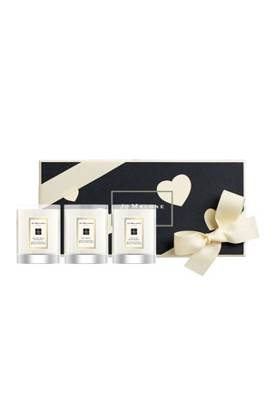 Jo Malone London 3 x 2 oz. Travel Candle Collection