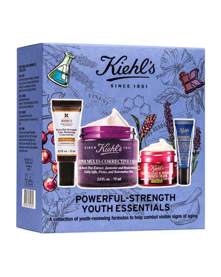 Kiehl's Since 1851 Power-Strength Youth Essentials
