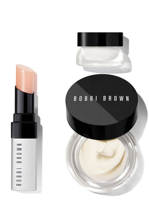 Bobbi Brown Healthy Glow Extra Skincare Set, $211 Value