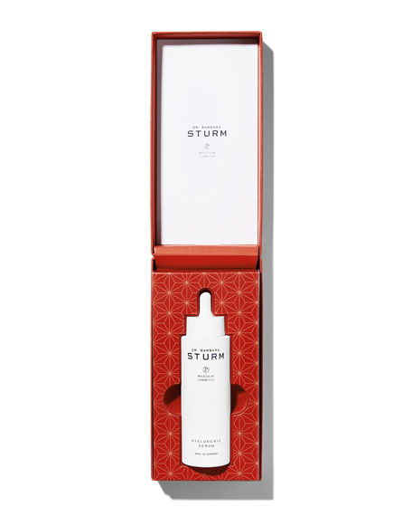 Dr. Barbara Sturm Limited Edition Chinese New Year Hyaluronic Serum, 3.4 oz./ 100 mL