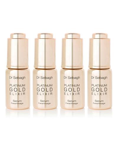 Platinum Gold Elixir