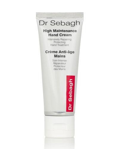 High Maintenance Hand Cream  2.5 oz./ 75 mL