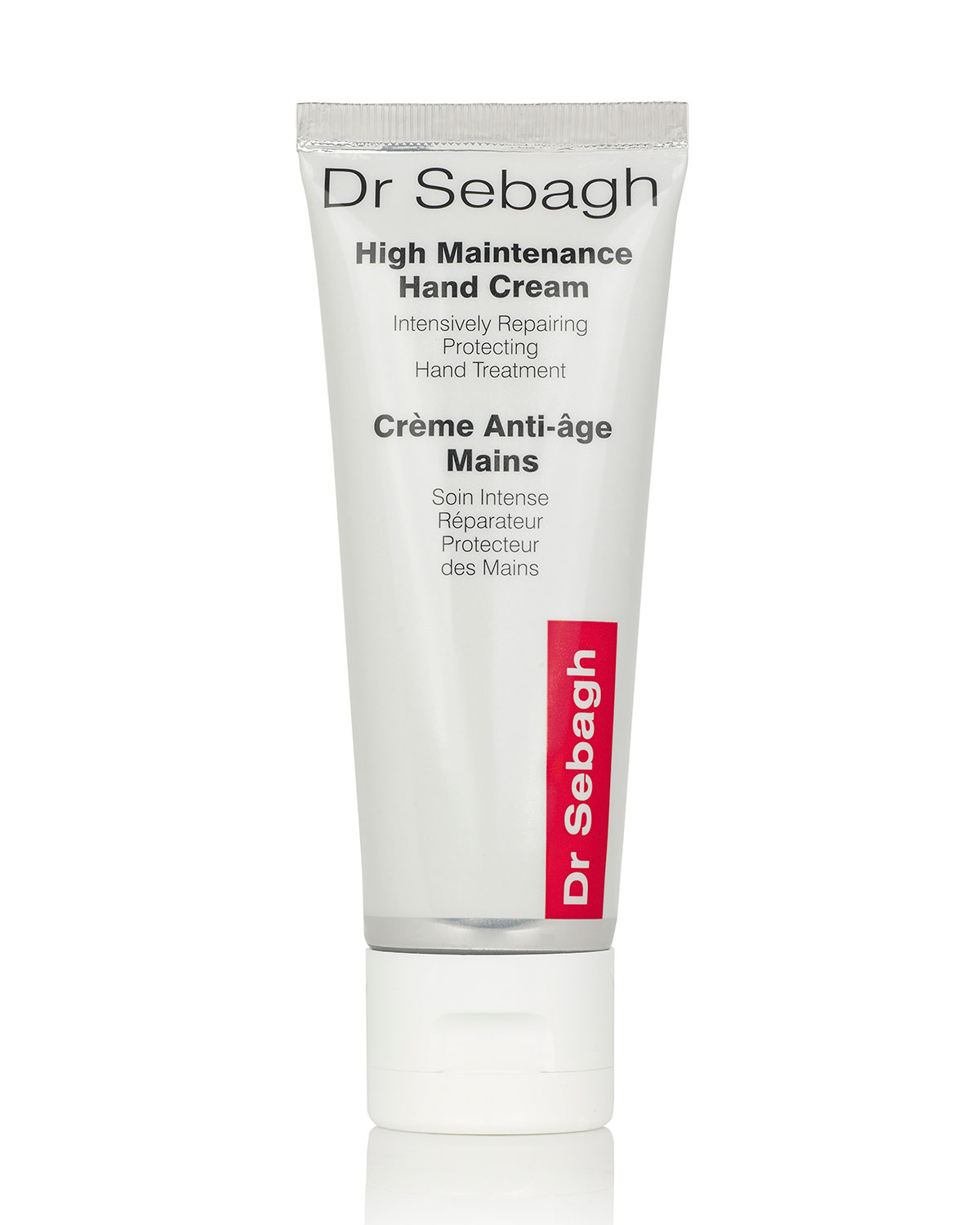 Dr Sebagh 2.5 oz. High Maintenance Hand Cream
