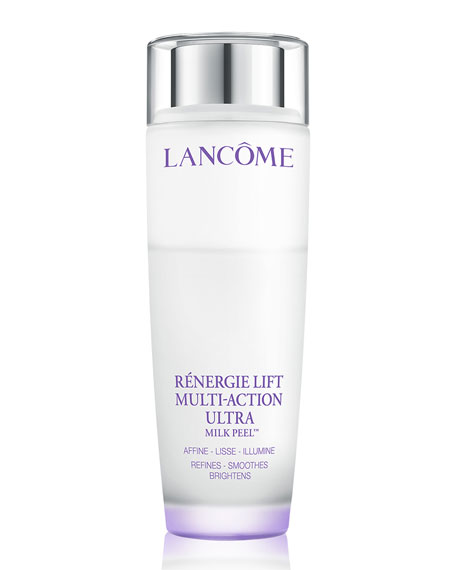 Lancome 5 oz. Renergie Lift Multi-Action Ultra Milk Peel
