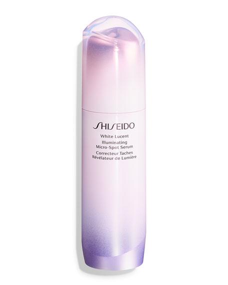 Shiseido White Lucent Illuminating Micro-Spot Serum, 1.6 oz. / 50 mL