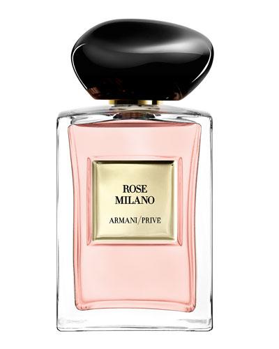 Exclusive Rose Milano Eau de Toilette  3.4 oz./ 100 mL