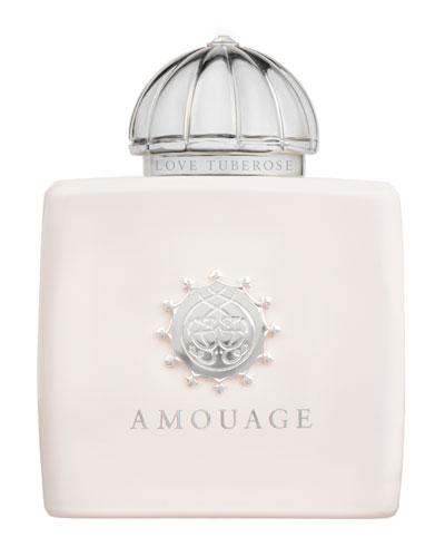 Love Tuberose Woman Eau de Parfum  3.3 oz./ 100 mL