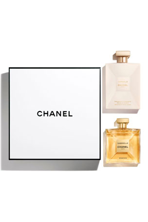 CHANEL GABRIELLE CHANEL ESSENCEBody Lotion Set