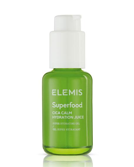 Elemis SUPERFOOD CICA CALM HYDRATION JUICE, 1.7 OZ./ 50 ML