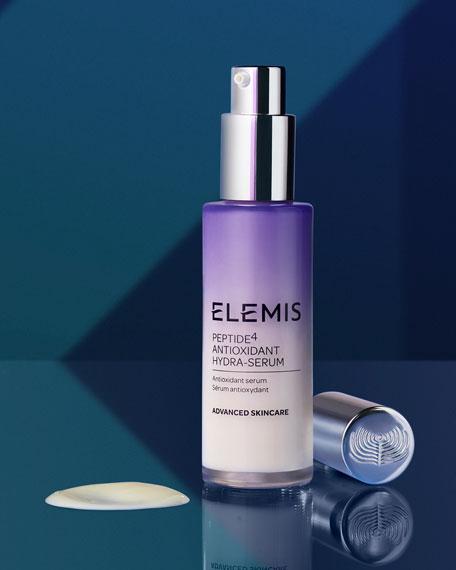ELEMIS Peptide4 Antioxidant Hydra-Serum, 1 oz./ 30 mL
