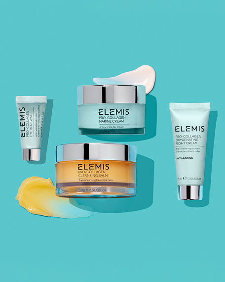 ELEMIS A Younger Looking You, Pro-Collagen Collection