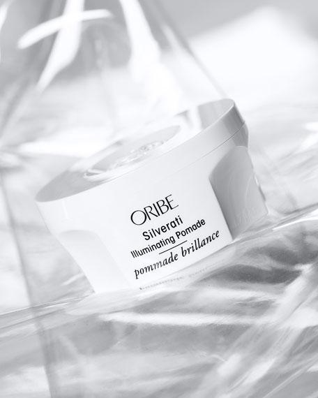 Oribe Silverati Illuminating Pomade, 1.7 oz./ 50 mL