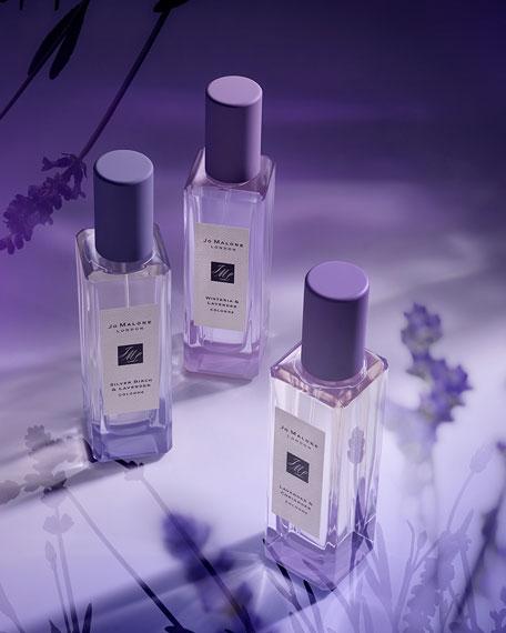Jo Malone London Silver Birch & Lavender Cologne, 1 oz./ 30 mL