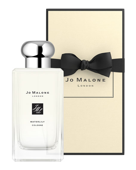 Image 1 of 2: Jo Malone London 3.4 oz. Waterlily Cologne