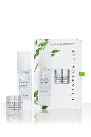 Chantecaille Super-Charged Botanical Duo Limited Edition ($313 Value)