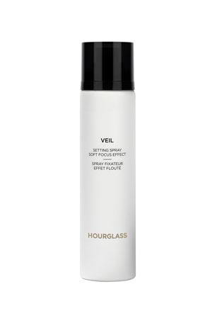 Hourglass Cosmetics Veil Soft Focus Setting Spray, 4 oz.