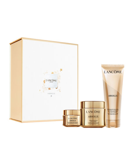 Lancome The Absolue Set