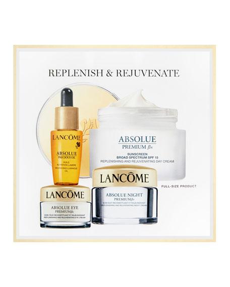 Lancome The Absolue BX Regimen Set