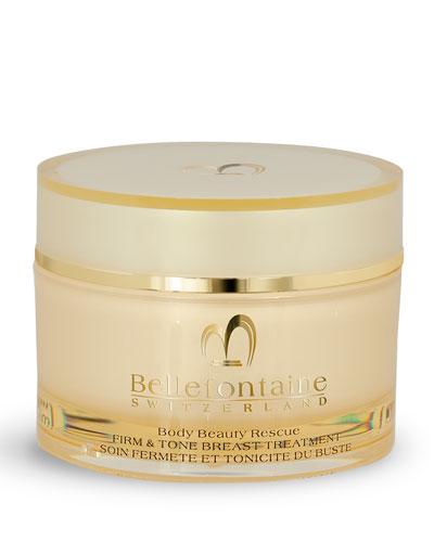 Body Beauty Rescue - 5 oz. Firm & Tone Breast Treatment