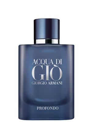 Giorgio Armani 2.5 oz. Acqua di Gio Eau de Parfum