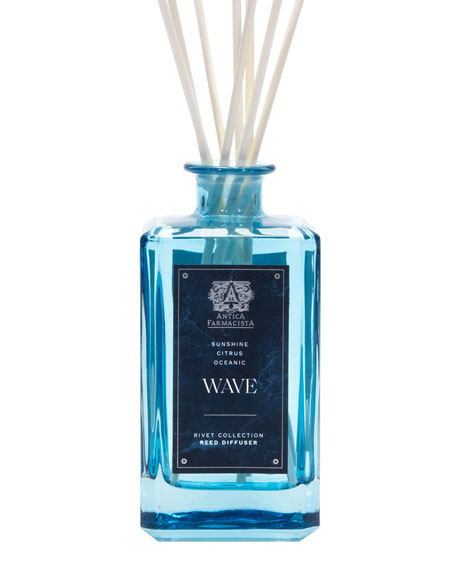Image 2 of 2: Antica Farmacista Wave Diffuser, 10 oz./ 320 mL