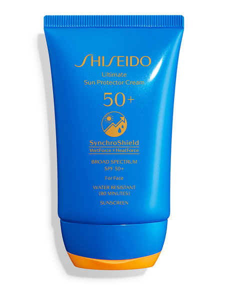 Image 1 of 3: 1.7 oz. Ultimate Sun Protector Cream SPF 50+ Sunscreen