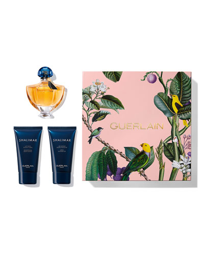 Shalimar Eau de Parfum Mother's Day Set ($157 Value)