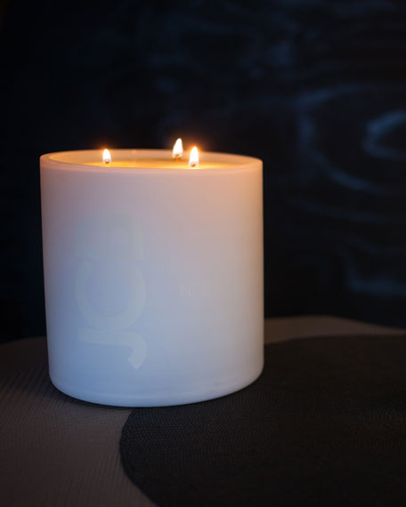 Image 2 of 2: No. 00 Candle, 62 oz./ 1750 g