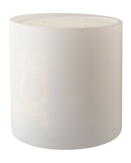 Image 1 of 2: No. 00 Candle, 62 oz./ 1750 g