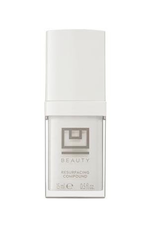 U Beauty 0.5 oz. Resurfacing Compound