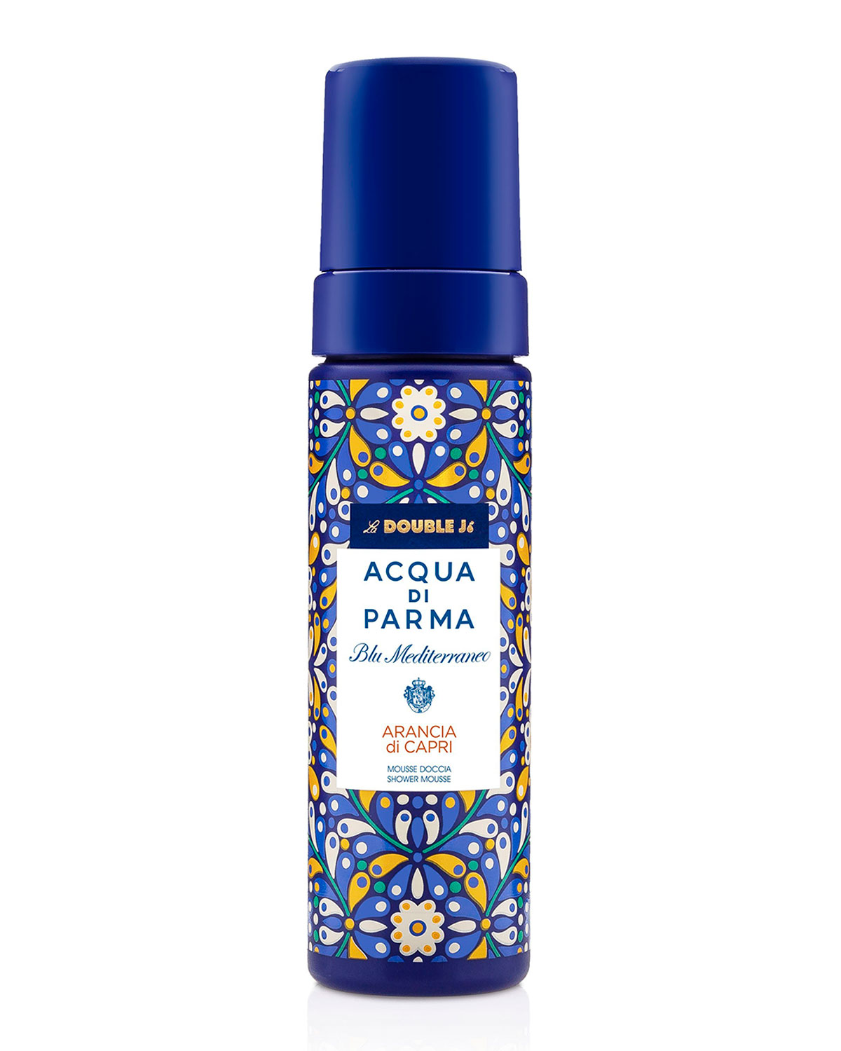Acqua di Parma 5 oz. Arancia di Capri Shower Mousse