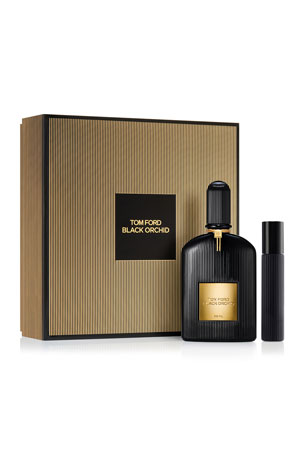 TOM FORD Black Orchid Gift Set