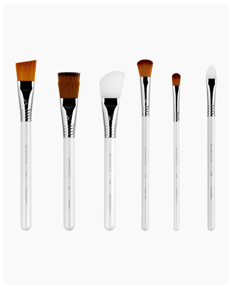 Sigma Beauty Gel Mask Brush