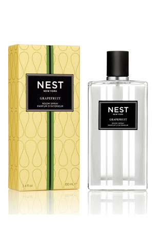Nest Fragrances Grapefruit Room Spray, 3.4 oz./ 100 mL