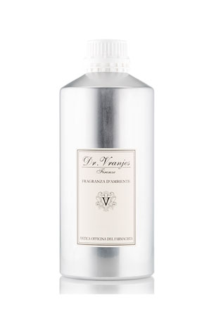Dr. Vranjes Firenze 84.5 oz. Green Flowers Refill Home Fragrance