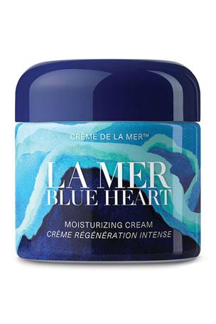 La Mer 3.4 oz. Blue Heart Creme de la Mer