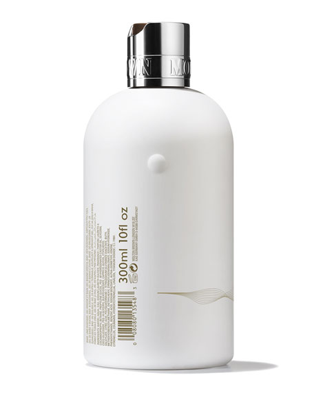 Image 2 of 2: Molton Brown 10 oz. Milk Musk Bath & Shower Gel